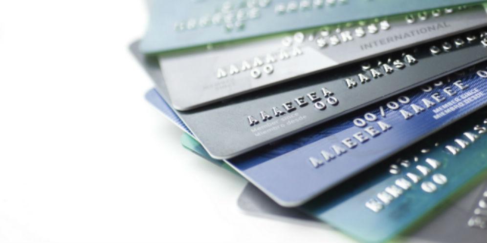 pembuatan kartu kredit