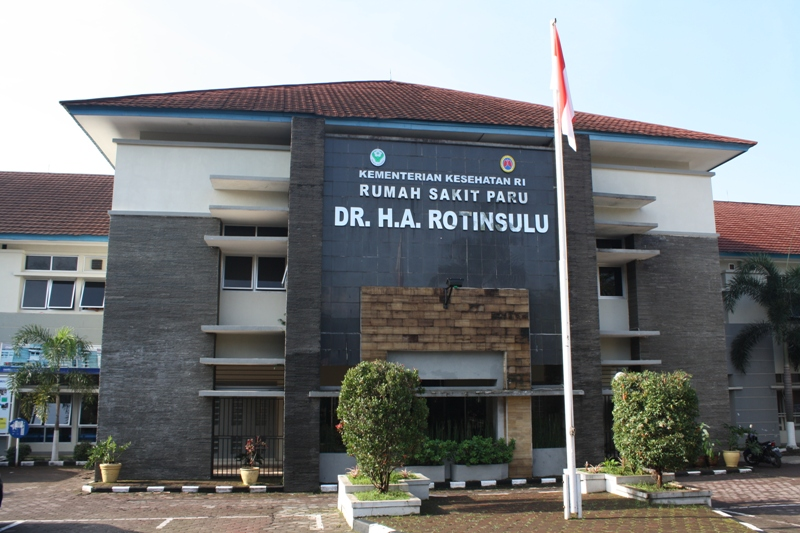 RSTP Dr. H. A. Rotinsulu Bandung