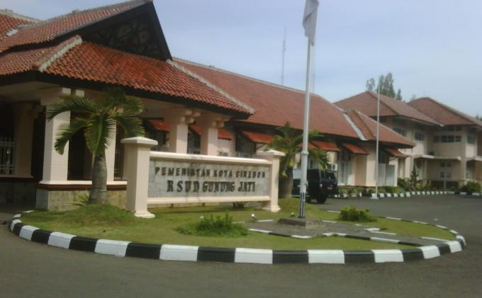 RSUD Gunung Jati Cirebon