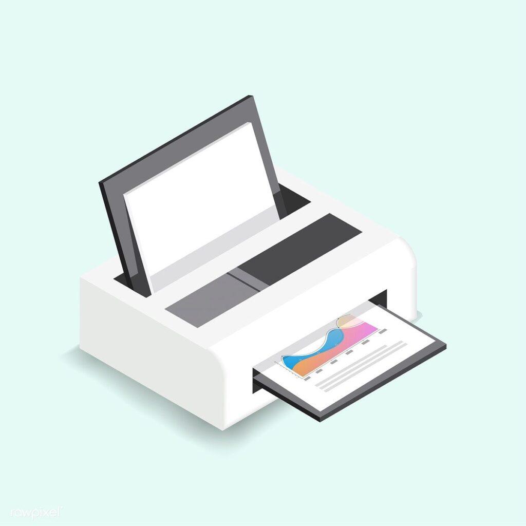 cara pemesanan cetak online