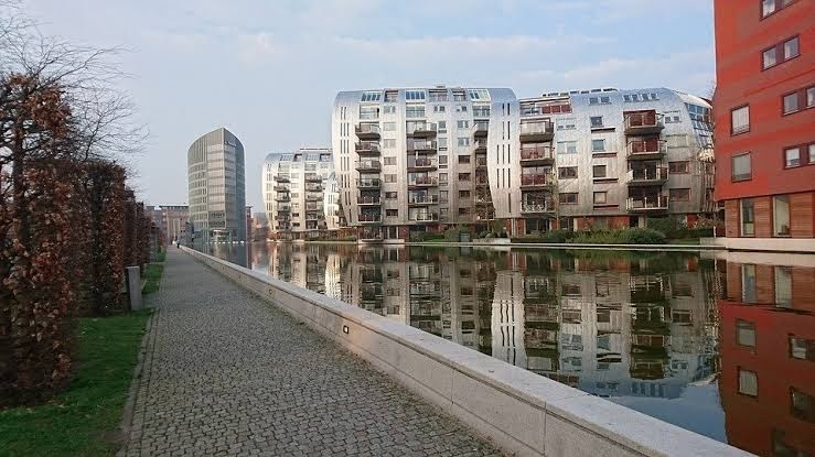 Apartemen Jabotabek