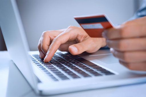 online credit card processing system Indonesia